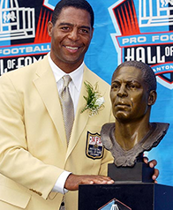 Marcus Allen NFL Hall of Fame