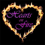Hearts on Fire, Logo