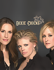 Dixie Chicks, Recording Artists