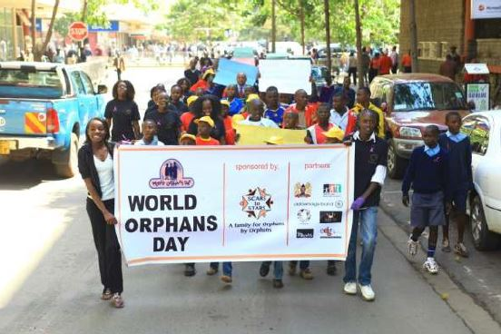 World Orphans Day Event