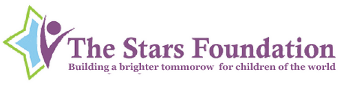 The Stars Foundation Logo