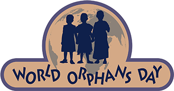 World Orphans Day Logo