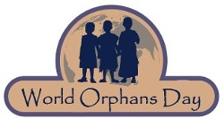 World Orphans Day, Logo