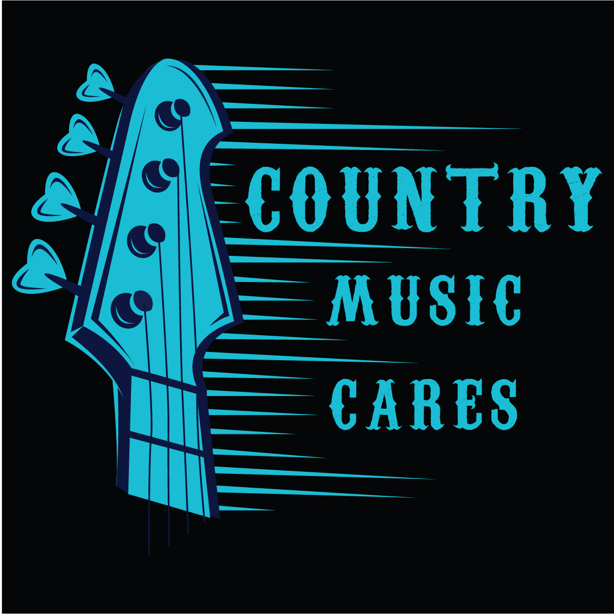 Country Music Cares