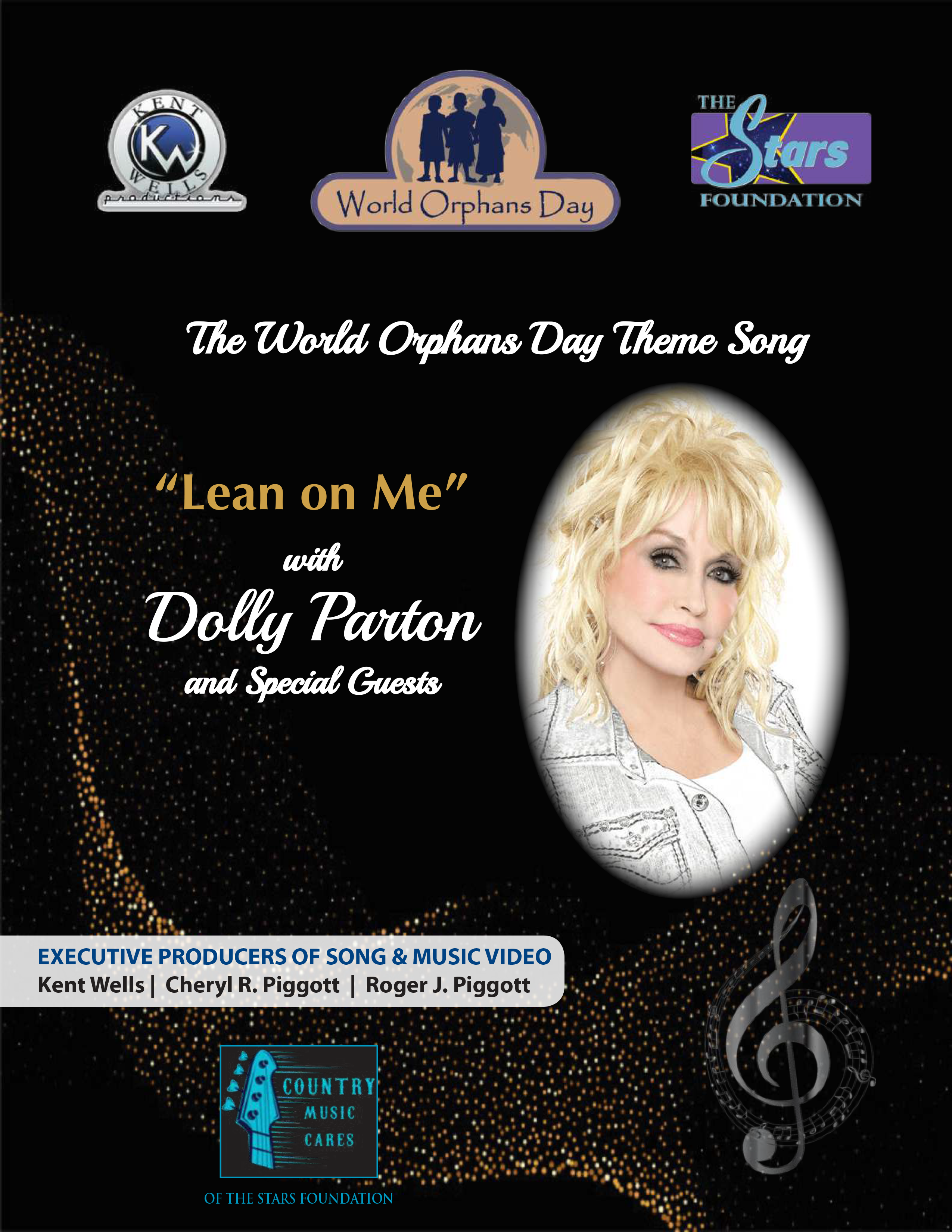 Dolly Parton Theme Song Project Overview