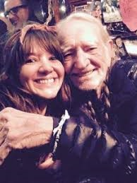 Raelyn Nelson And Willie Nelson